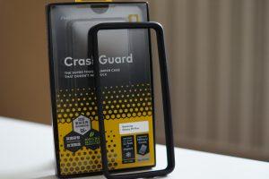 Crash Guard Case
